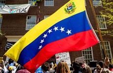 Venezuela mời LHQ và EU làm quan sát viên cuộc tổng tuyển cử