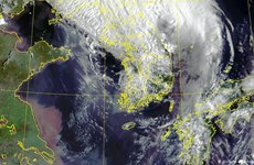 Triều Tiên trừng phạt các quan chức địa phương tắc trách phòng bão