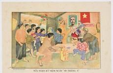 Bộ sưu tập nghệ thuật Việt Nam quý hiếm được lưu giữ tại Australia