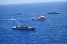Thổ Nhĩ Kỳ và Hy Lạp hoãn đàm phán tháo gỡ mâu thuẫn tại NATO