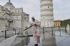 Du lịch của Italy ước tính mất khoảng 100 tỷ euro trong năm 2020