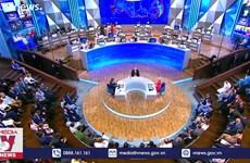 [Video] Tổng thống Nga hủy đối thoại thường niên vì 'không cần thiết'