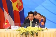 AMM 53: Chuyên gia Thái Lan đánh giá cao vai trò dẫn dắt của Việt Nam