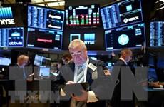 Chứng khoán thế giới phiên 15/9 đi lên trước khi FED công bố lãi suất