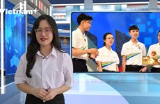 [Audio] Tin tức nóng tại Việt Nam và thế giới ngày 21/9