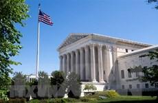 Tổng thống Mỹ ấn định thời điểm đề cử Thẩm phán Tòa án Tối cao