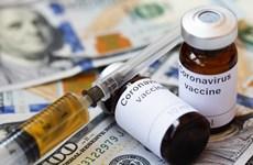 Mỹ trấn an người dân về mức độ an toàn của vắcxin phòng COVID-19