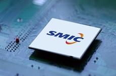 Mỹ hạn chế xuất khẩu với nhà sản xuất vi mạch SMIC của Trung Quốc