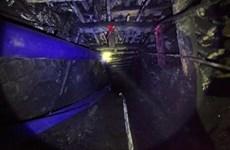 17 người mắc kẹt trong mỏ khai thác than tại Trung Quốc