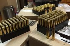 Tập đoàn Rostec Nga chế tạo đạn súng lục mới 'siêu sát thương'
