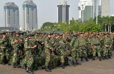 Quân đội Indonesia thành lập các đơn vị tác chiến mới