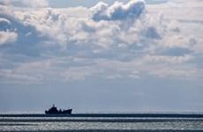 Hải quân Nga và Ai Cập lần đầu tập trận chung ở Biển Đen