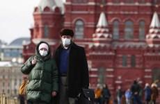 Nhiều nước châu Âu ghi nhận ngày có số ca nhiễm mới cao nhất