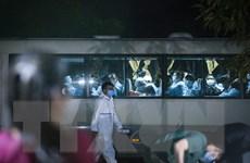Không ca mắc COVID-19 mới, Việt Nam đã có 1.024 người khỏi bệnh