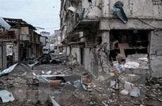 Nga: Azerbaijan, Armenia nhất trí ngừng bắn từ đêm 10/10