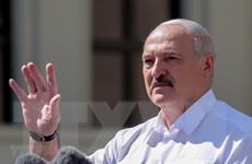 Tổng thống Belarus nhấn mạnh tầm quan trọng của sửa đổi Hiến pháp