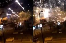 Pháp: Tấn công nhằm vào đồn cảnh sát ở ngoại ô thủ đô Paris