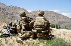 Tướng Mỹ nêu điều kiện để Washington rút thêm binh sỹ khỏi Afghanistan
