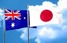 Nhật Bản, Australia khẳng định tầm quan trọng của tự do hàng hải