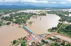 Thêm nhiều nạn nhân thiệt mạng vì lũ lụt nghiêm trọng tại Campuchia
