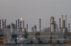 IEA: Làn sóng dịch COVID-19 thứ hai tác động nhu cầu dầu mỏ toàn cầu