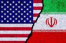 Iran đưa các nhà ngoại giao Mỹ vào danh sách trừng phạt