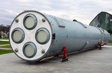 Nga quan ngại ý định hạ thấp ngưỡng sử dụng vũ khí hạt nhân của Mỹ