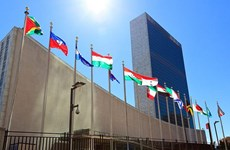 5 nhà ngoại giao tại trụ sở LHQ ở New York nhiễm virus SARS-CoV-2