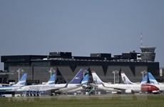Doanh thu ngành hàng không thế giới dự kiến giảm mạnh trong năm 2021