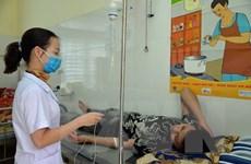 Sức khỏe hơn 40 học sinh nghi ngộ độc thực phẩm ở Sơn La đã ổn định