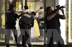 Bộ Nội vụ Áo cáo buộc ít nhất 1 phần tử IS đứng sau vụ tấn công