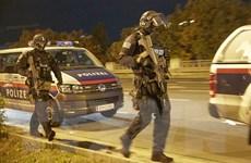 Xả súng tại Áo: Số nạn nhân thiệt mạng đã lên tới 4 người