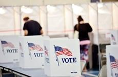Bầu cử Mỹ 2020: Cuộc đua khốc liệt vẫn chưa ngã ngũ