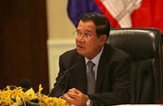 Thủ tướng Campuchia Hun Sen và phu nhân âm tính với SARS-CoV-2