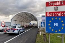 Dịch COVID-19: Bang Bayern và CH Séc nhất trí duy trì mở cửa biên giới