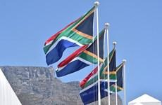 ASEAN 2020: Nam Phi ký kết văn kiện hợp tác ở Đông Nam Á