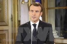 Xung đột Nagorny-Karabakh: Tổng thống Pháp kêu gọi giải pháp lâu dài