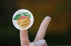 Bầu cử Mỹ 2020: Bang Georgia thông báo kiểm lại toàn bộ phiếu