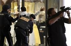 Xả súng tại Áo: Cảnh sát điều tra 21 đối tượng tình nghi liên quan