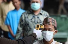 Các quốc gia Đông Nam Á vẫn ghi nhận hàng nghìn ca mắc COVID-19 mới