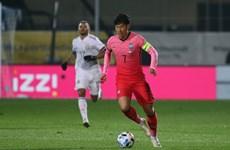 Đội tuyển bóng đá Hàn Quốc xác nhận 6 cầu thủ nhiễm virus SARS-CoV-2
