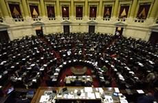 Quốc hội Argentina thông qua dự thảo ngân sách năm 2021