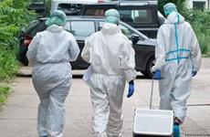 Quốc hội Đức thông qua Luật Bảo vệ chống lây nhiễm mới
