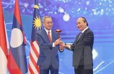Quan chức Philippines đánh giá cao vai trò lãnh đạo ASEAN của Việt Nam