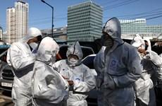 Australia xây dựng lộ trình mở biên giới, quy định việc tiêm vắcxin