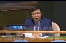 Việt Nam kêu gọi dỡ bỏ các biện pháp trừng phạt đơn phương