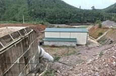 Phạt thủy điện Thượng Nhật 500 triệu đồng vì vi phạm vận hành hồ chứa