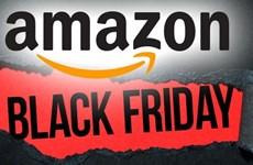 Doanh thu các nhà bán hàng trên Amazon tăng hơn 60% sau đợt mua sắm