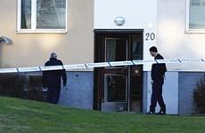 Một bà mẹ ở Thụy Điển bị bắt vì nghi nhốt con ruột trong suốt 28 năm
