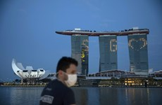 Singapore và Hong Kong tiếp tục hoãn triển khai 'bong bóng du lịch'
